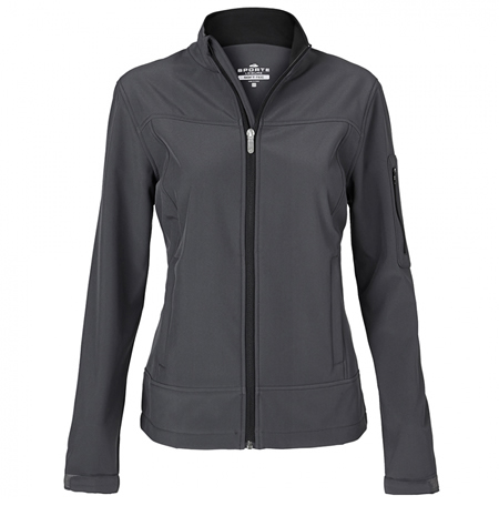 SLR088 Ladies Perisher Soft-Tec Jacket