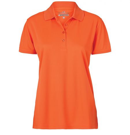 SPLAER Ladies Aero Polo